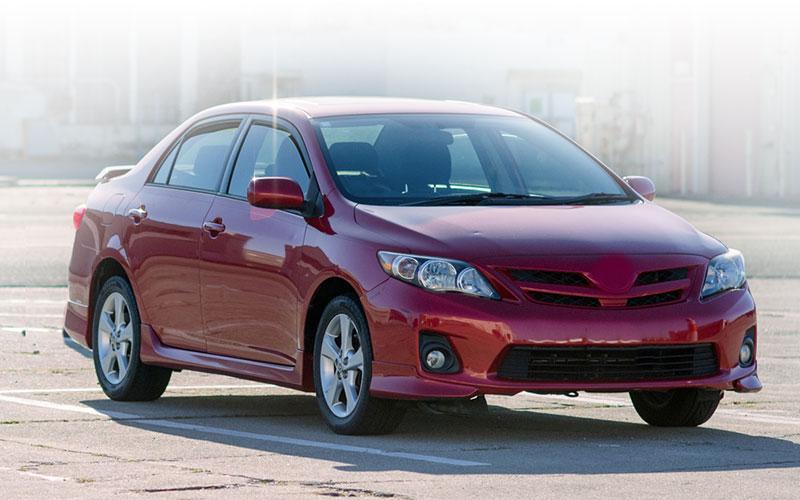midsize loaner car syracuse